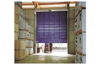 Rapid Roll / High Speed Doors