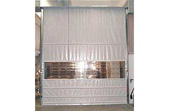 Rapid Roll / High Speed Door