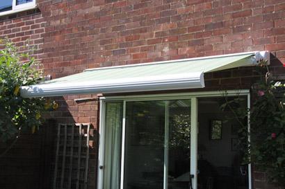 Useful Door Canopy Fully Installed Upto 5m Home & Garden Garden Structures & Shade